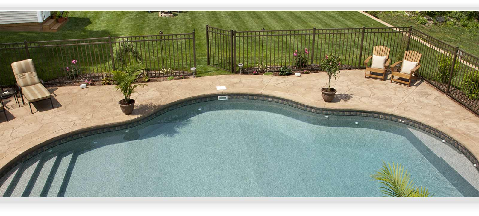 Pool Fencing Inspection
